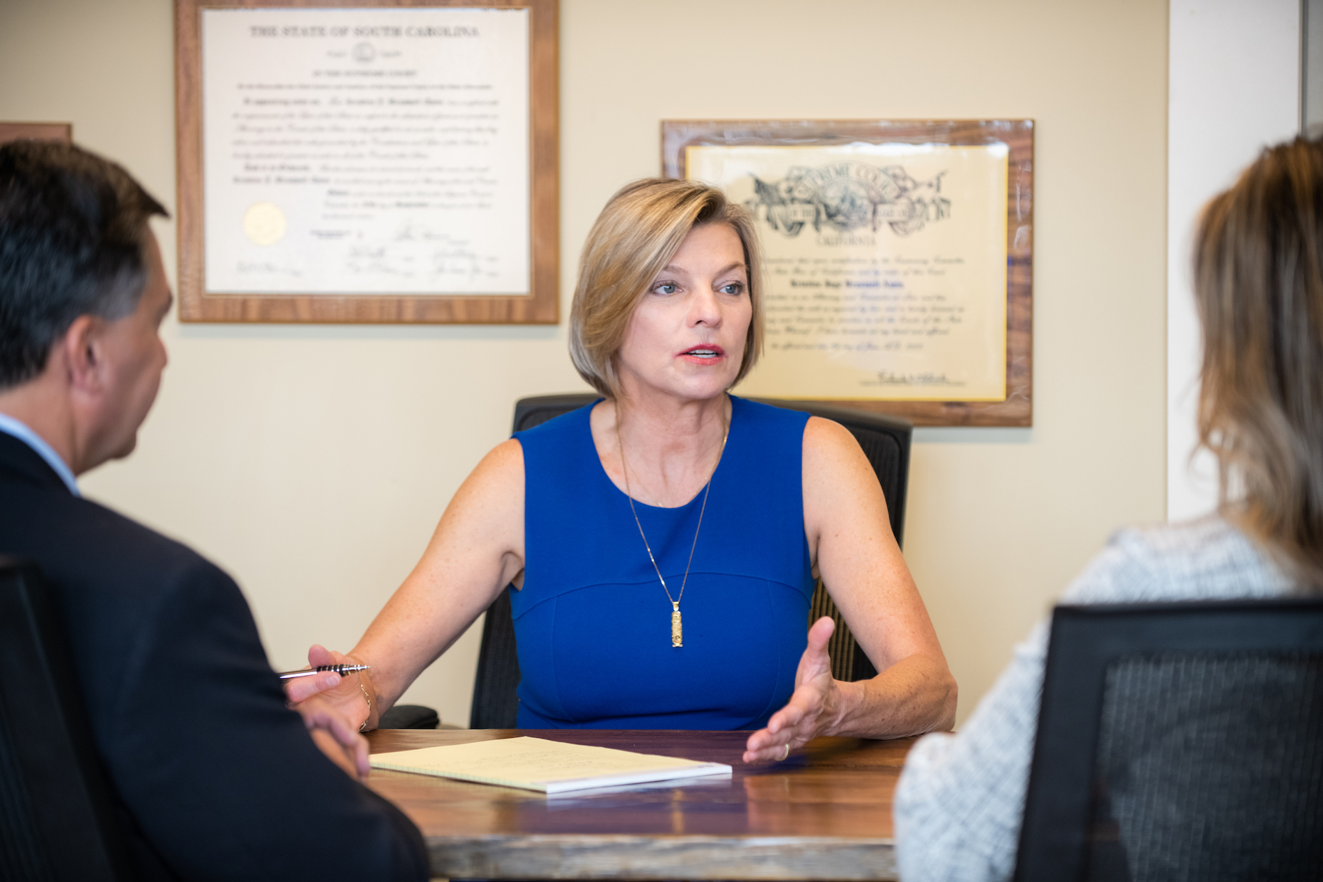 Amin Family Law Divorce Mediation Greer South Carolina